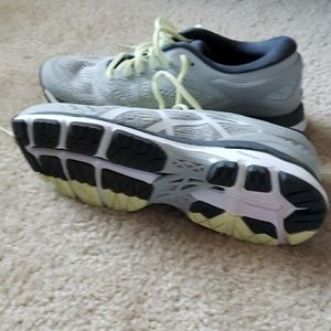 Asics Shoes - Asics flytefoarm